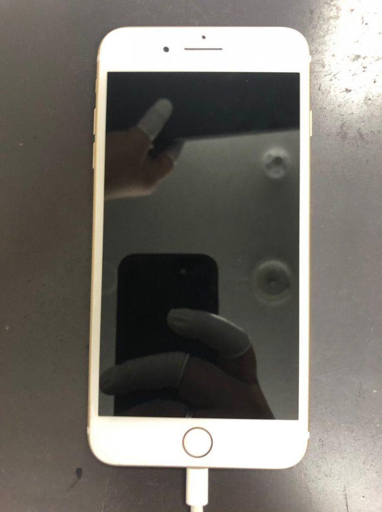 iPhone7 充電口交換前