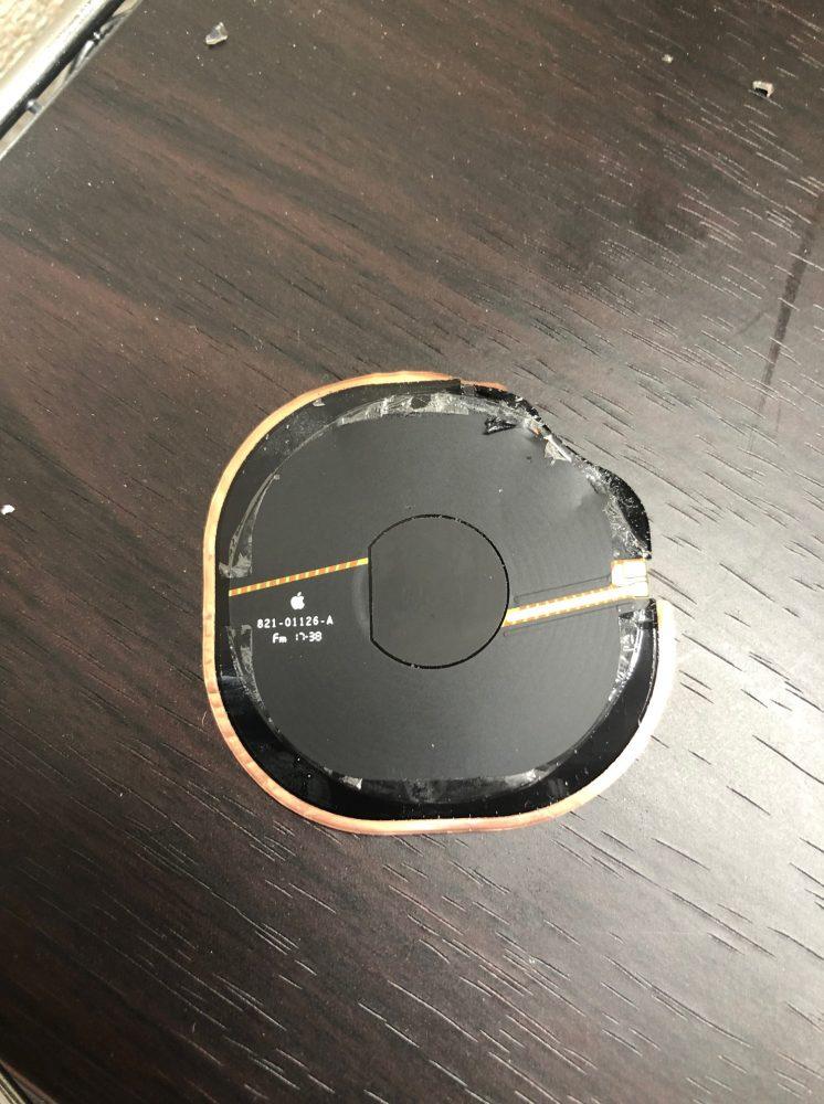 置き型充電 Qi