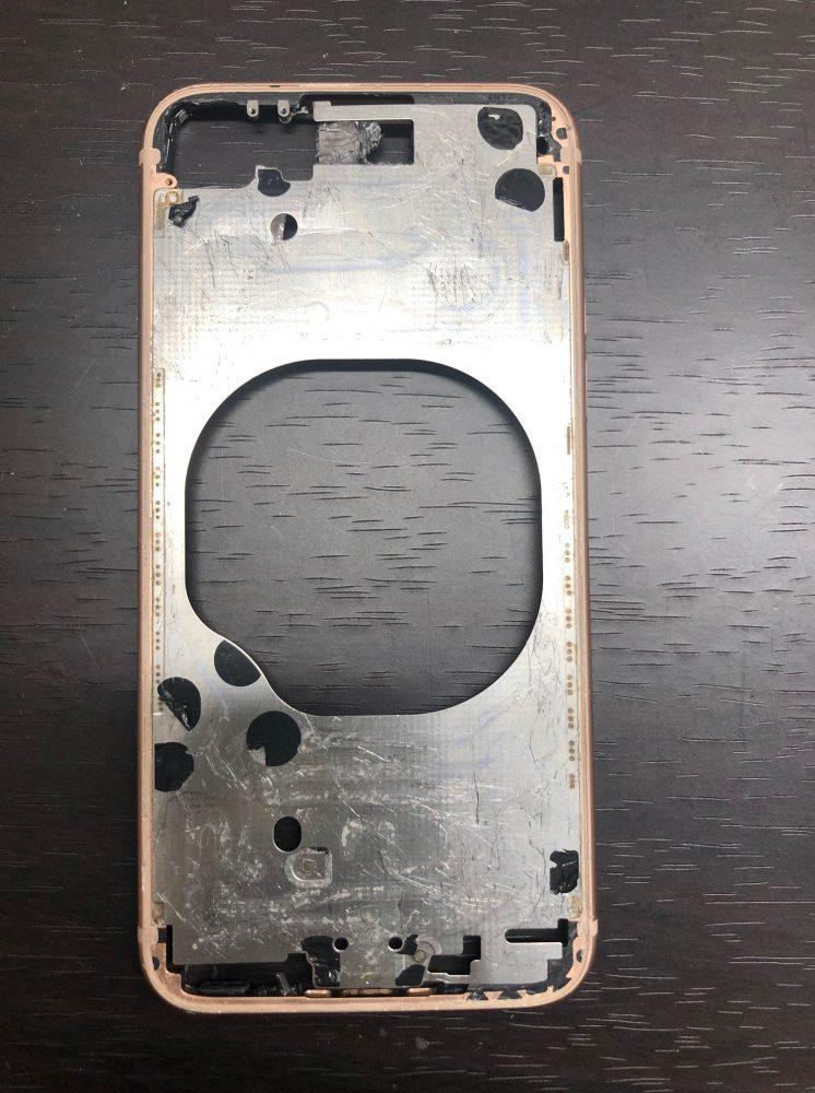 iPhone8 修理