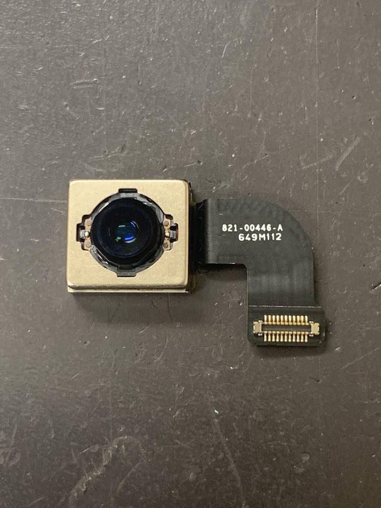 iPhone7バックカメラ