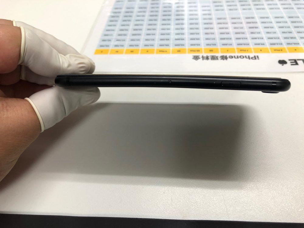 iPhone7 歪み 修理