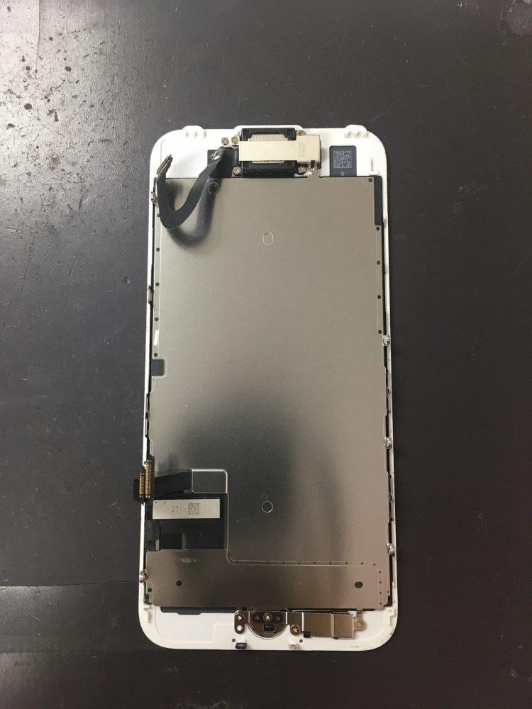 iPhone7 画面 交換 修理