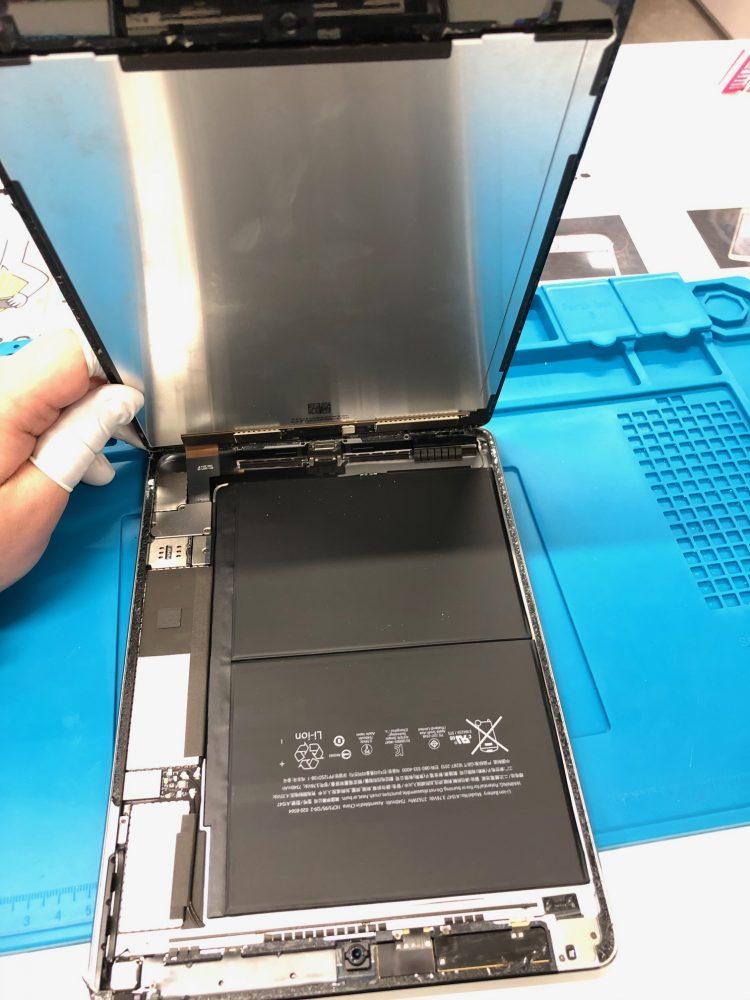 iPadAir2 分解