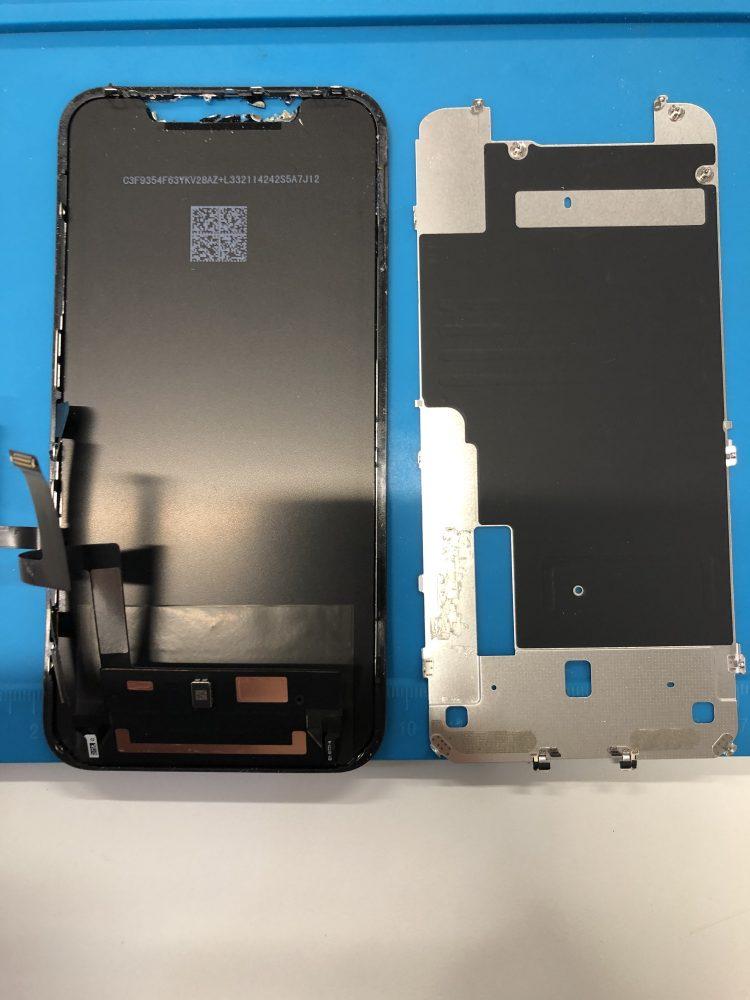 iPhone11 液晶 修理