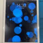 iPad5のガラス割れもスマップル札幌駅店なら修理が可能です!