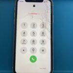iPhone11の画面割れはスマップル札幌駅店で最短30分で修理ができます!