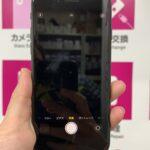 iPhone8のバックカメラがうつらない!スマップル札幌駅店なら最短30分の即日修理が可能です!