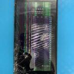 iPhone8の画面割れと液漏れはスマップル札幌駅店で即日修理が可能です!