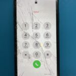 iPhone11の画面割れはデータそのまま即日修理のスマップル札幌駅店にお任せ下さい!