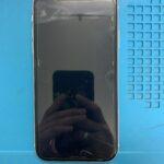 iPhoneXRの画面がつかなくなった!スマップル札幌駅店で即日修理!