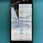 iPhoneSE2の画面割れ・液漏れはスマップル札幌駅店で即日修理が可能です!